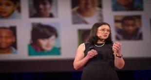 Wendy Chung TED Konuşması