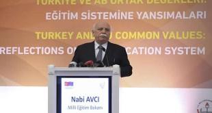 Nabi Avcı Aziz Sancar pek çok ezberi yerle bir etti