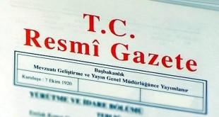 12 Bin 500 Öğretmen Kadrosu Resmi Gazete Yayımlandı