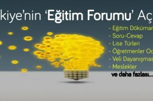 eğitim-forumu