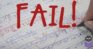Başarısız-Bir-Sınav-Sonrası-Yapabileceğiniz-9-Şey-(Ağlamak-Yerine)