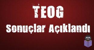 TEOG-Sonuçları-(YEP-ve-Yüzdelik-Dilimler)-Açıklandı