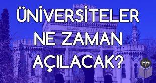 2018-2019-Üniversiteler-Ne-Zaman-Açılacak-Tarihler-Belli-Oldu-Mu