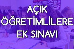 Açık-Öğretim-Lisesi-Öğrencilerine-Ek-Sınav-Hakkı