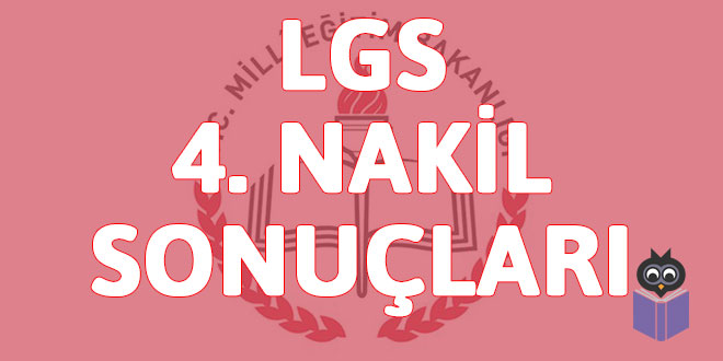 LGS-4.-Nakil-Sonuçları-Açıklandı