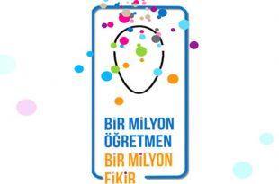 MEB'den-'Bir-Milyon-Öğretmen-Bir-Milyon-Fikir'-Projesi!